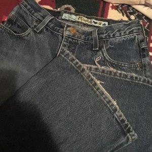 Junior Mudd jeans